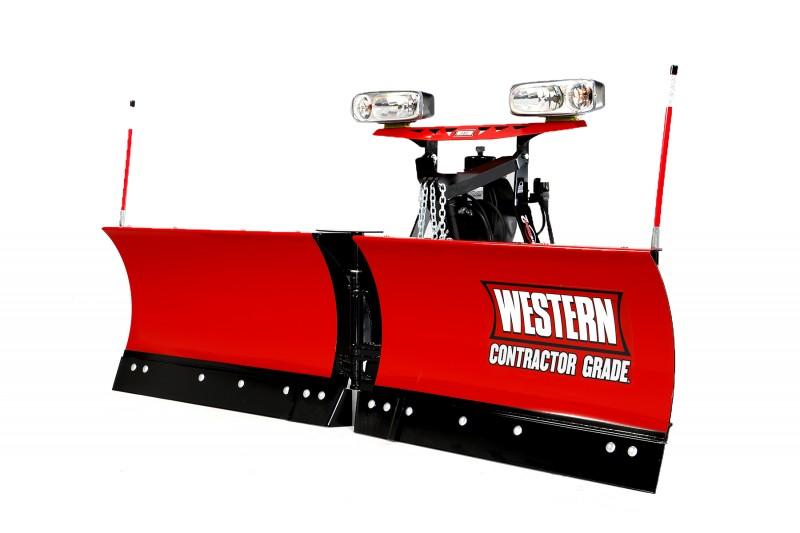 Western MVP Plus V-Plow