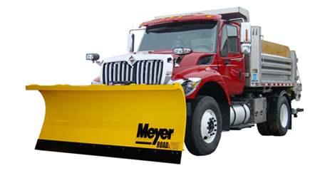 Meyer Road Pro