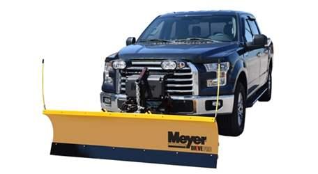 Meyer Drive Pro